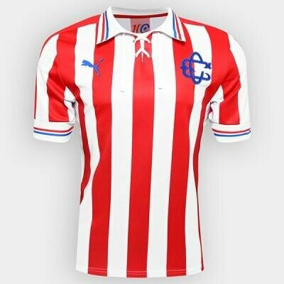 110 años Chivas retro jersey (Replica)