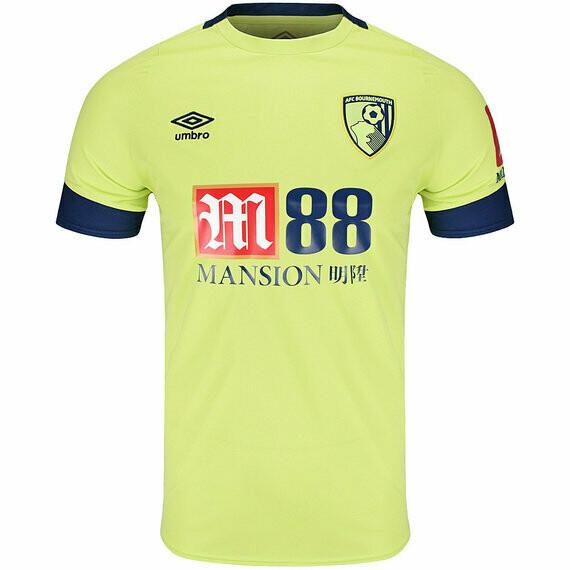 Umbro AFC Bournemouth Official Third Jersey Shirt 19/20
