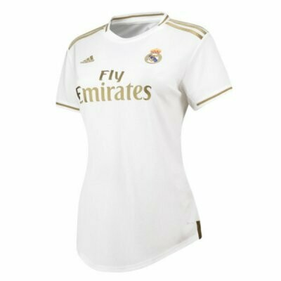 Adidas Real Madrid Women's Home Jersey Shirt 19/20