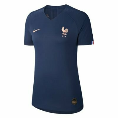Nike France Official Women's Home Jersey  2019