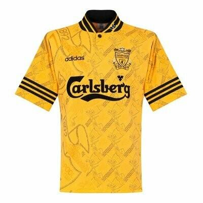 Liverpool Third Retro Jersey 1994-5 (Replica)