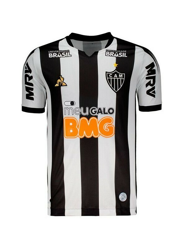 Atletico Mineiro Official Home Jersey 19/20