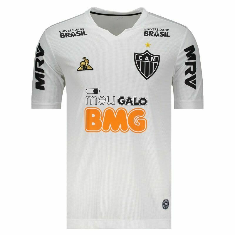 Atletico Mineiro Official Away Jersey  19/20