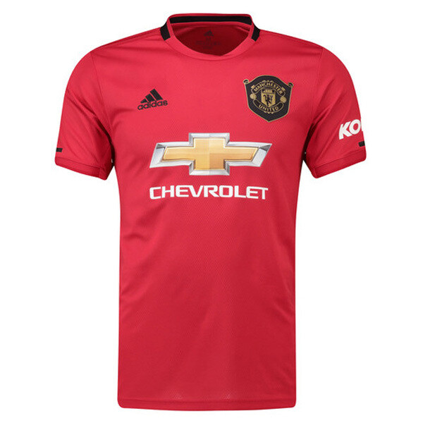 Adidas Manchester United Official Home Jersey Shirt 19/20