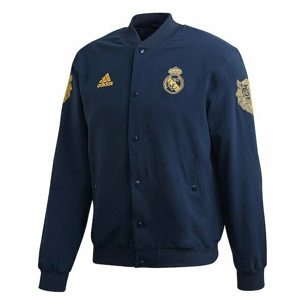 Real Madrid Chinese New Year Jacket ( Limited Edition)