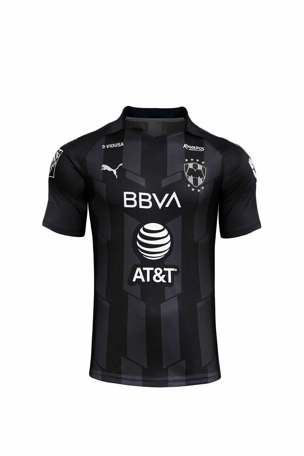Puma Monterrey Official Third Jersey Shirt 19/20