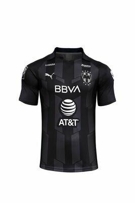Puma Monterrey Official Third Jersey Shirt 19/20