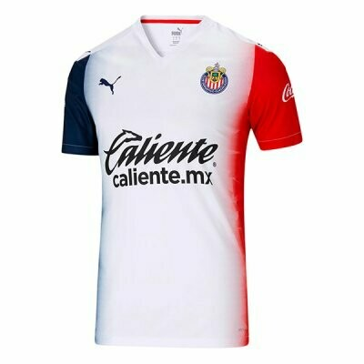 Puma Chivas Away Jersey Shirt 20/21