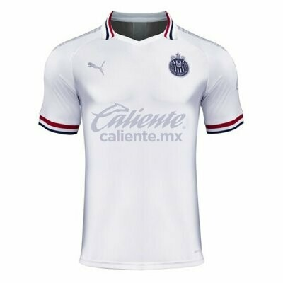 Puma Chivas Third Jersey Shirt 19/20