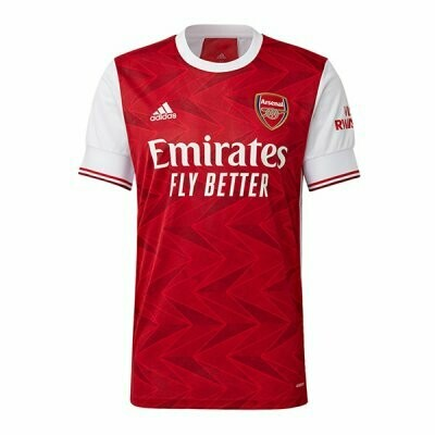 Arsenal Home Soccer Jersey 20/21