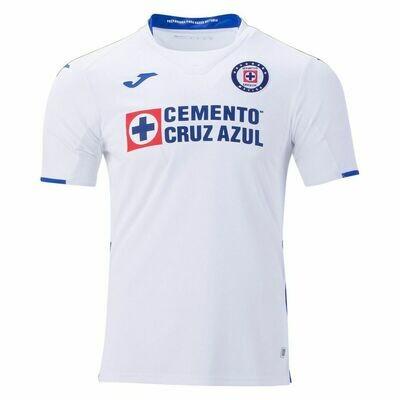 Joma Cruz Azul Official Away Jersey Shirt 19/20