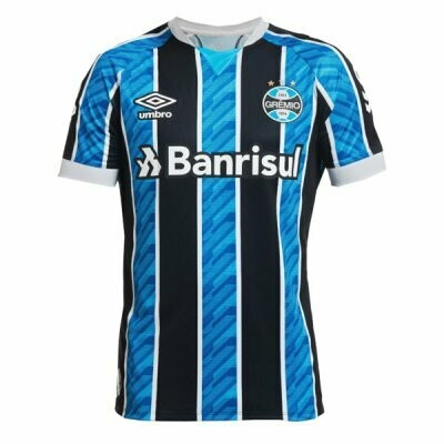 Official Umbro Gremio Home Jersey 20/21