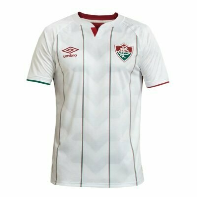 Under Armour Fluminense Official Away Jersey 2020