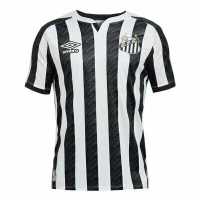Umbro Santos Official Away Jersey 20/21