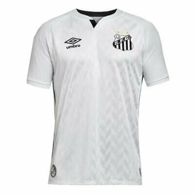 Umbro Santos Official Home Jersey 20/21
