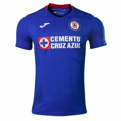 Joma Cruz Azul Home Jersey Shirt 20/21