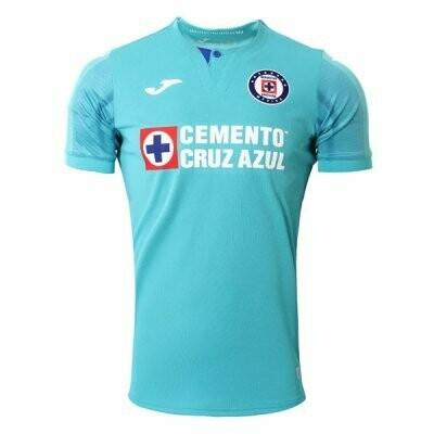 Joma Cruz Azul Official Third Jersey Shirt 19/20