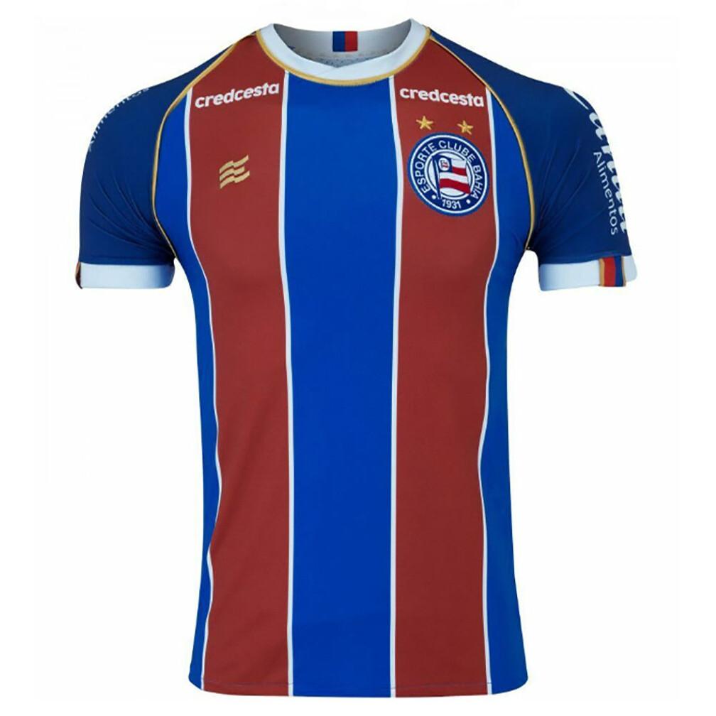 Official Esporte  Bahia Home Jersey 20/21