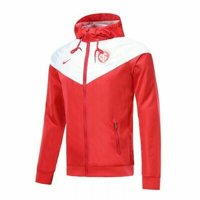 Nike Internacional Windbreaker Jacket