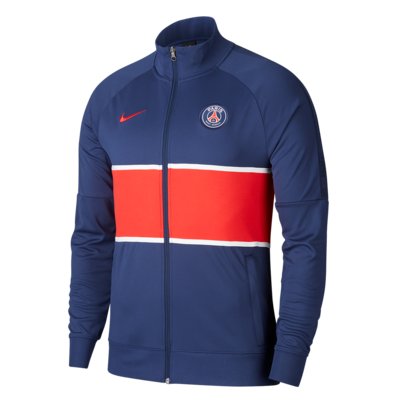 PSG Anthem Jacket (Authentic)