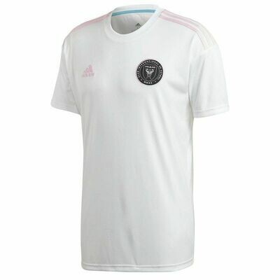 Adidas Inter Miami Official Home Jersey 2020