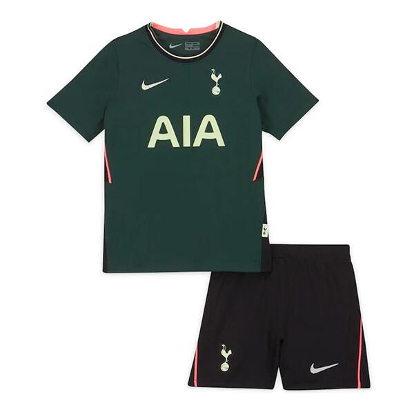 Tottenham Hotspur Away Soccer Jersey Kids kit 20/21