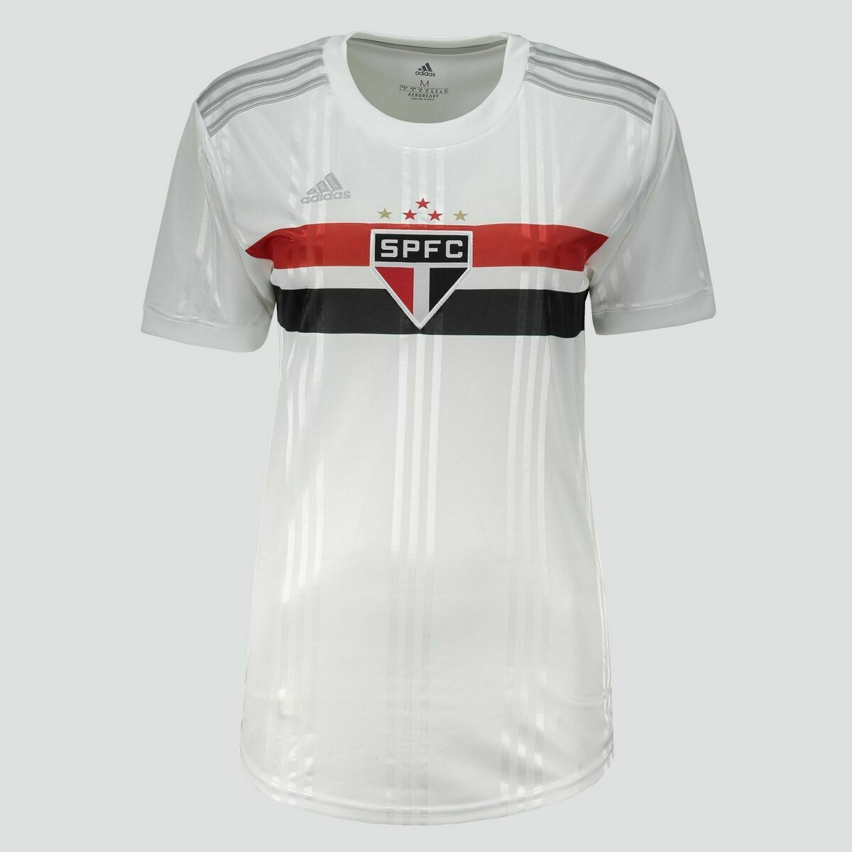 Official Adidas Sao Paulo FC Women's Home Jersey 20/21