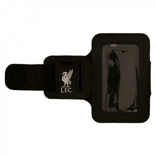 Liverpool FC Audio Armband