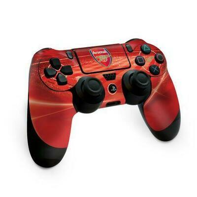 Arsenal FC PS4 Controller Skin