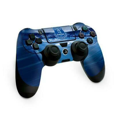 Everton FC PS4 Controller Skin