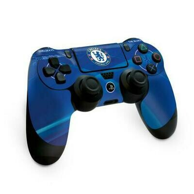 Chelsea FC PS4 Controller Skin