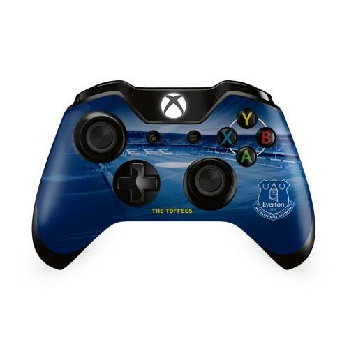 Everton FC Xbox One Controller Skin