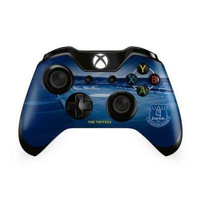 Everton FC Xbox One Controller Skin