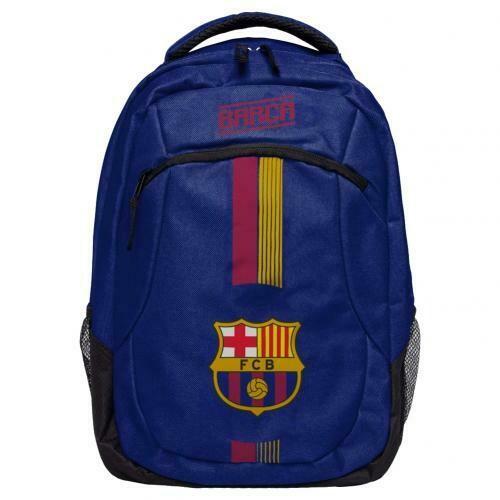 FC Barcelona Backpack Ultra