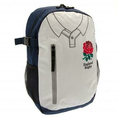 England RFU Backpack KT