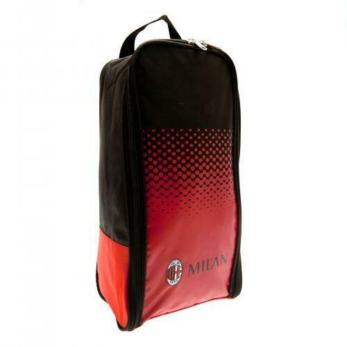 AC Milan Boot Bag