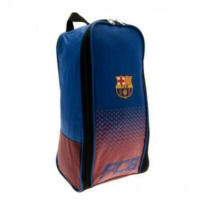 FC Barcelona Boot Bag