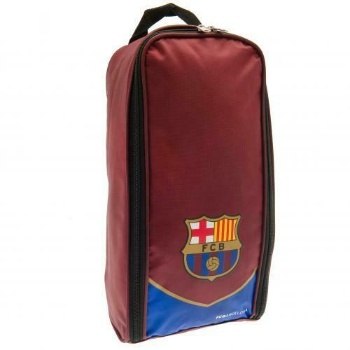 FC Barcelona Boot Bag SW
