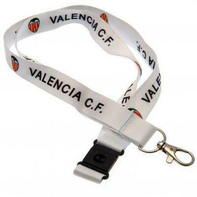 Valencia CF Lanyard