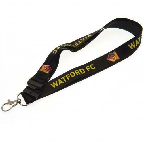 Watford FC Lanyard