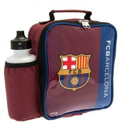 FC Barcelona Lunch Bag & Bottle