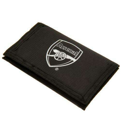 Arsenal FC Nylon Wallet RT