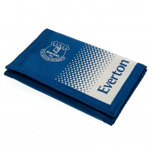 Everton FC Nylon Wallet