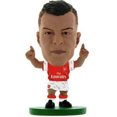 Arsenal FC SoccerStarz Xhaka