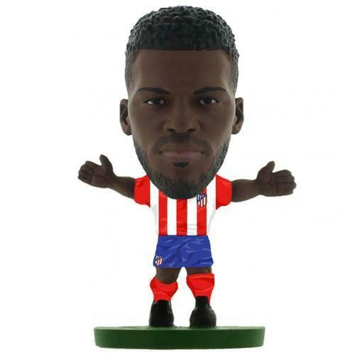 Atletico Madrid FC SoccerStarz Lemar