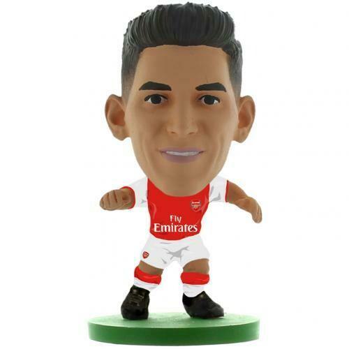 Arsenal FC SoccerStarz Torreira