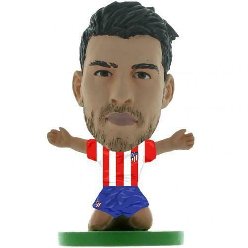 Atletico Madrid FC SoccerStarz Morata
