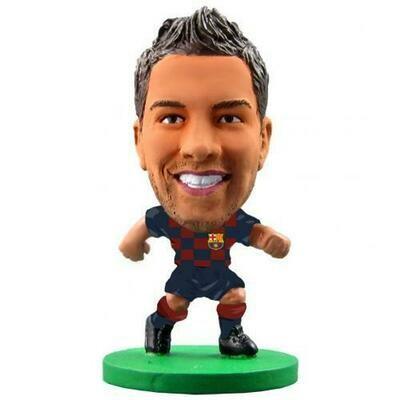 FC Barcelona SoccerStarz Alba