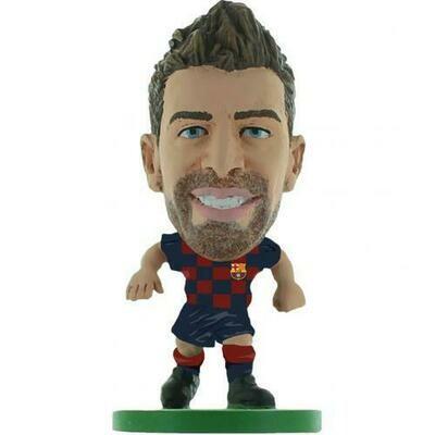 FC Barcelona SoccerStarz Pique