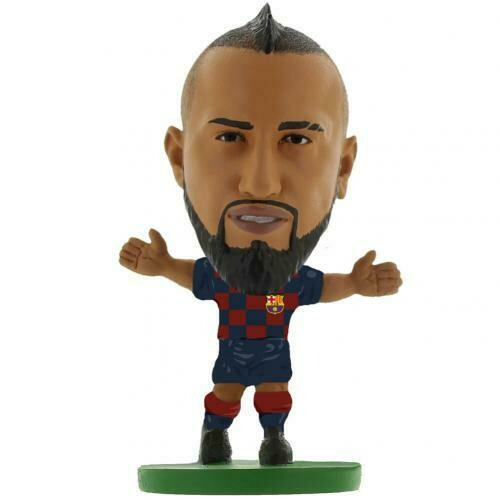 FC Barcelona SoccerStarz Vidal